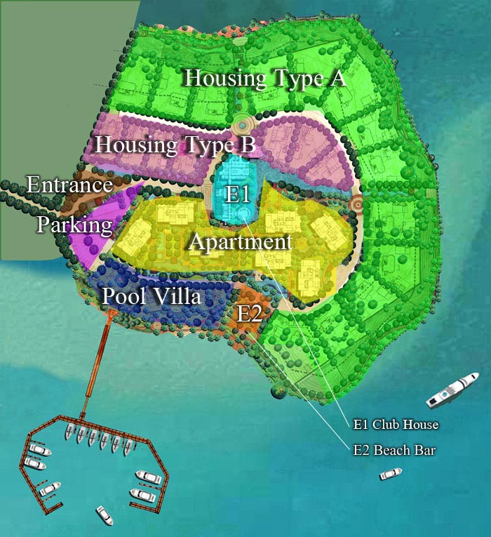 Layout Map Trat land for sale Thailand beach land for sale Thailand land for sale Thailand beach property for sale Trat beach property for sale Beach property for sale  Seaside land for sale Trat seaside land for sale Thailand seaside land for sale